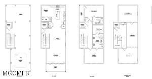4512 W Beach Blvd Unit: Lot 9 Gulfport MS 39501