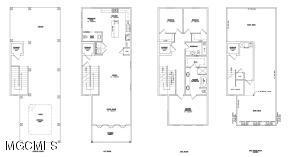 4512 W Beach Blvd Unit: Lot 5 Gulfport MS 39501