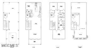 4512 W Beach Blvd Unit: Lot 11 Gulfport MS 39501