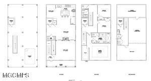 4512 W Beach Blvd Unit: Lot 13 Gulfport MS 39501