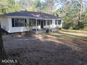Completely remodeled 3 bedroom 2 bath home with 320 square foot storage room attached. Easily could add portable a/c to have additional living space.