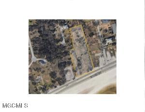 00 E Beach Blvd, Pass Christian, MS 39571
