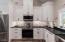 Detailed Kitchen View.