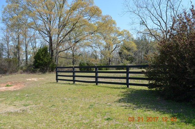Lot 11 S Old Way, Fort Valley, GA