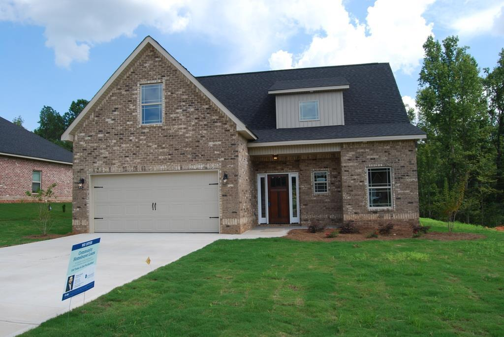 213 Presidents Way, Forsyth, GA