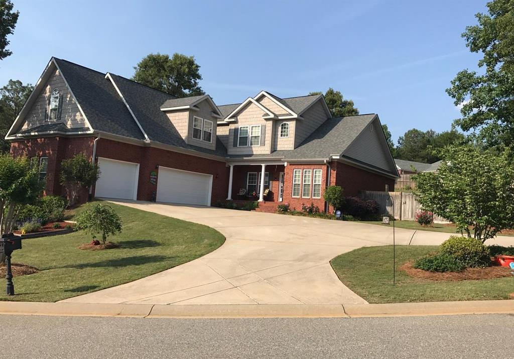 100 Timber Ridge Circle, Byron, GA 31008