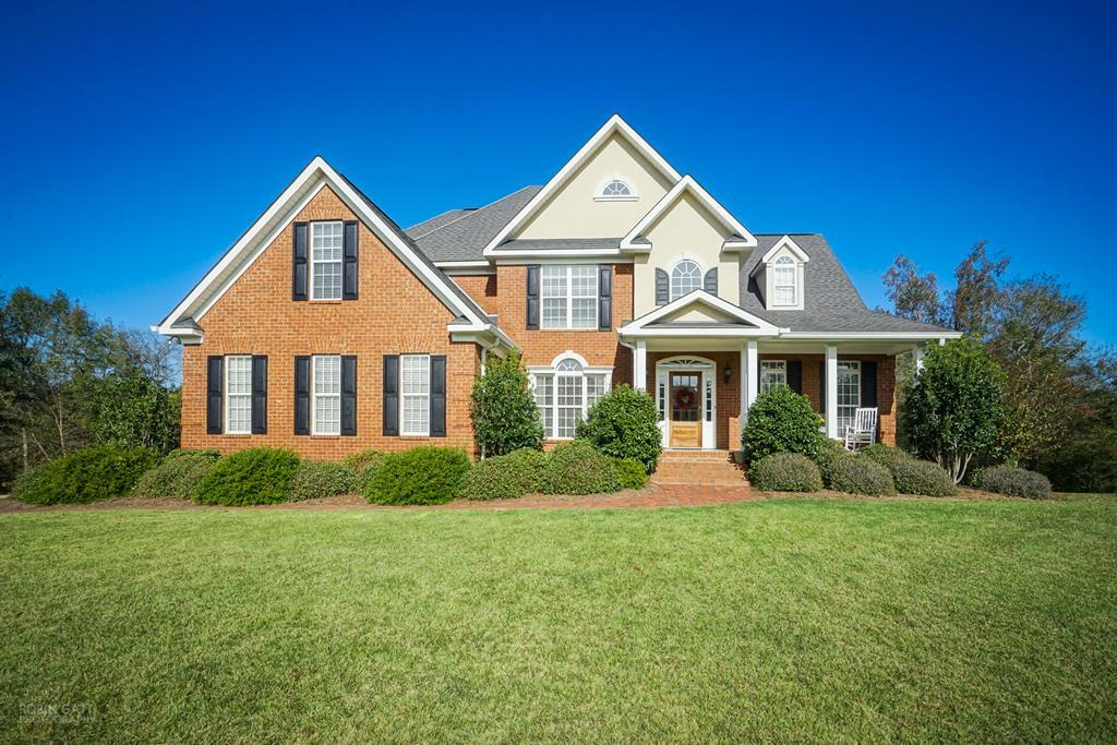 308 Carrick Way, Macon, GA