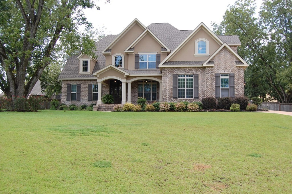 307 Stacy Lane, Warner Robins, GA 31088