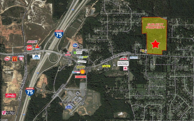3939 Hartley Bridge Road, Macon, GA 31216