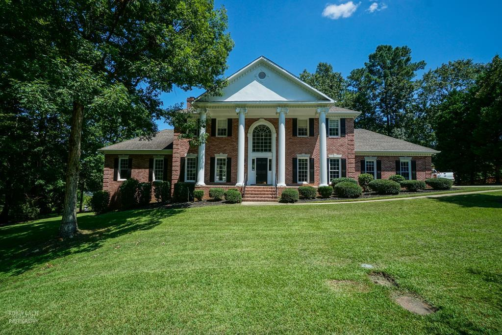 123 Saddle Run Court, Macon, GA