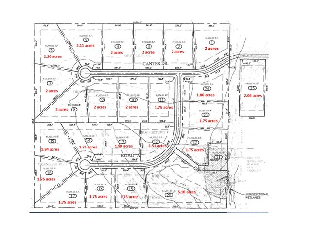 0 The Farm - Phase 2 , Perry, GA 31069