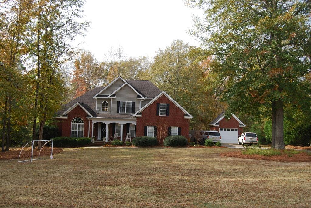 204 W Troon , Macon, GA