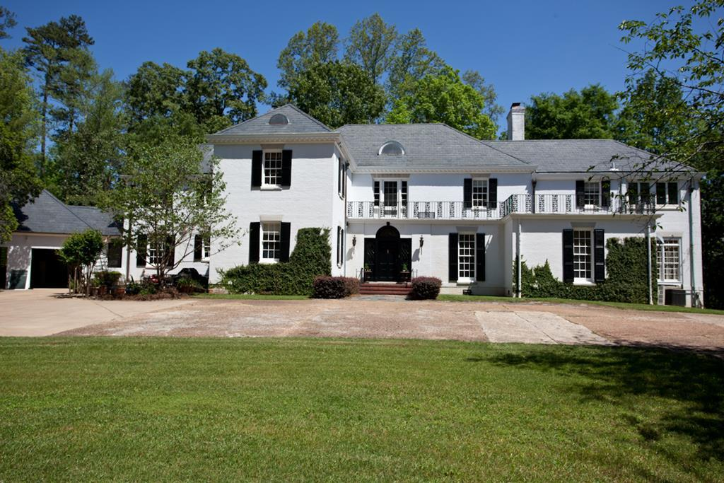 1464 Twin Pines Drive, Macon, GA
