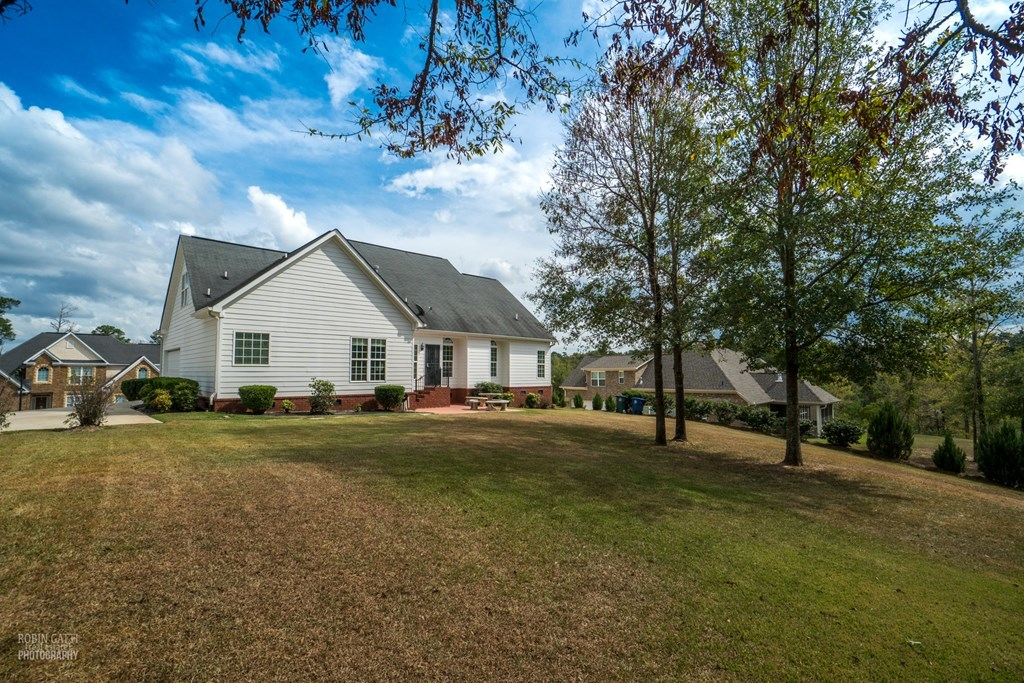 4003 Justin Way, Macon, GA 31204