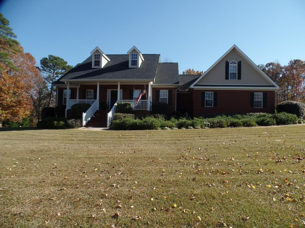 534 Oak Hill Lane, Gray, GA 31032