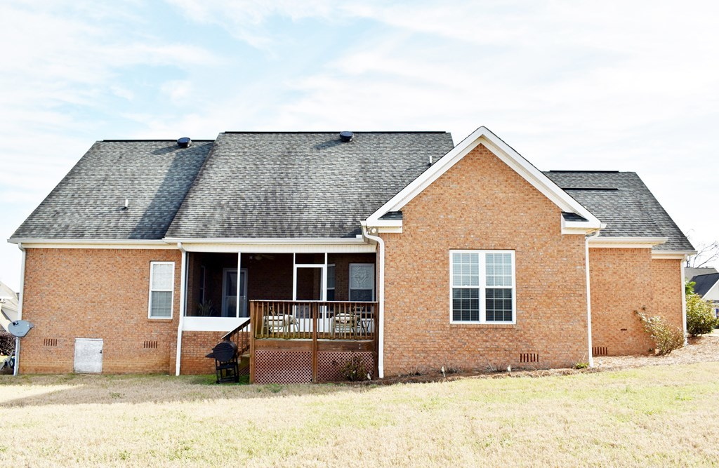 356 Eagle Ridge Road, Macon, GA 31216