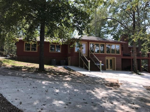 307 W Lakeview Drive, Milledgeville, GA 31061