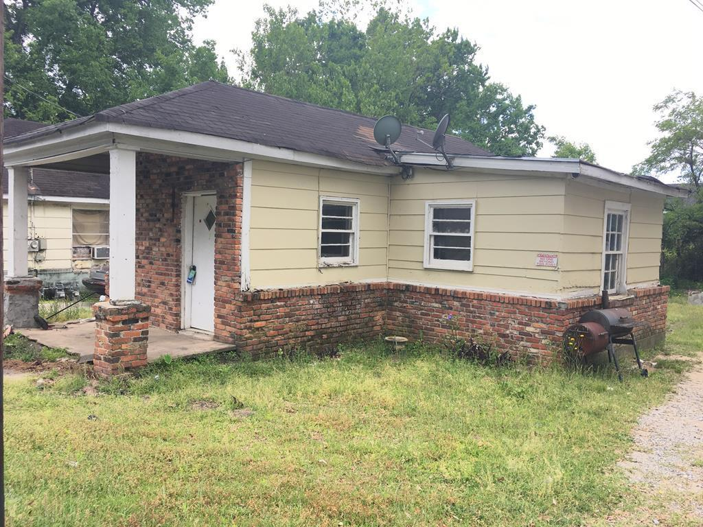 2219 Ashley Street, Macon, GA 31204