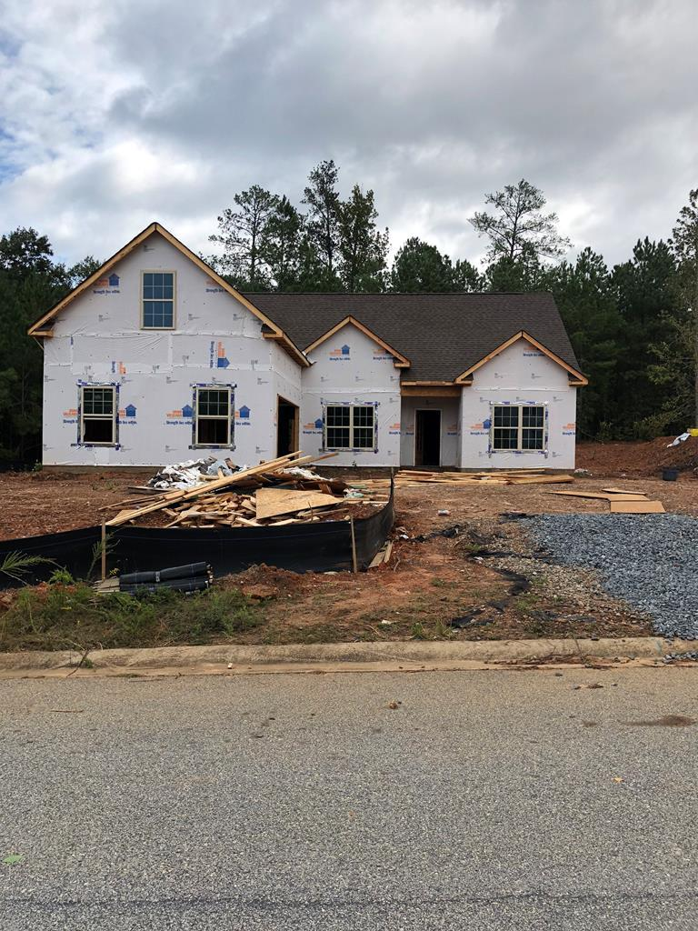240 Heathwood Drive, Macon, GA