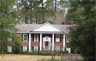 520 Old Club Road, Macon, GA