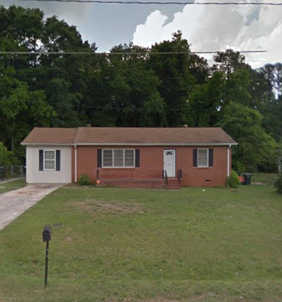 3505 Greenbriar Road, Macon, GA
