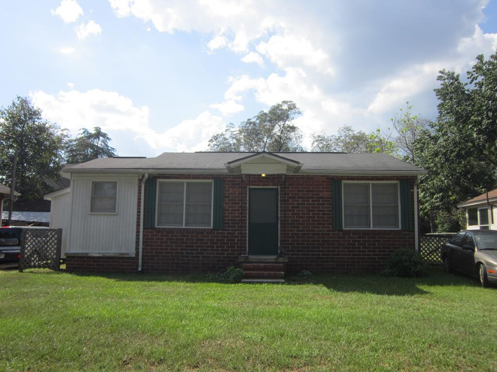 1842 Jeffersonville Road, Macon, GA 31217