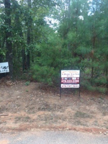 Lot B7 Stone Creek Lb7 Court, Byron, GA 31008