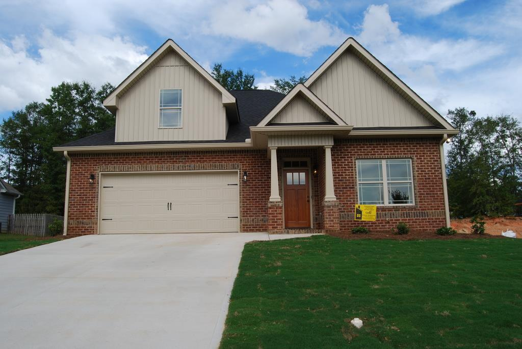 511 Constitution Drive, Forsyth, GA