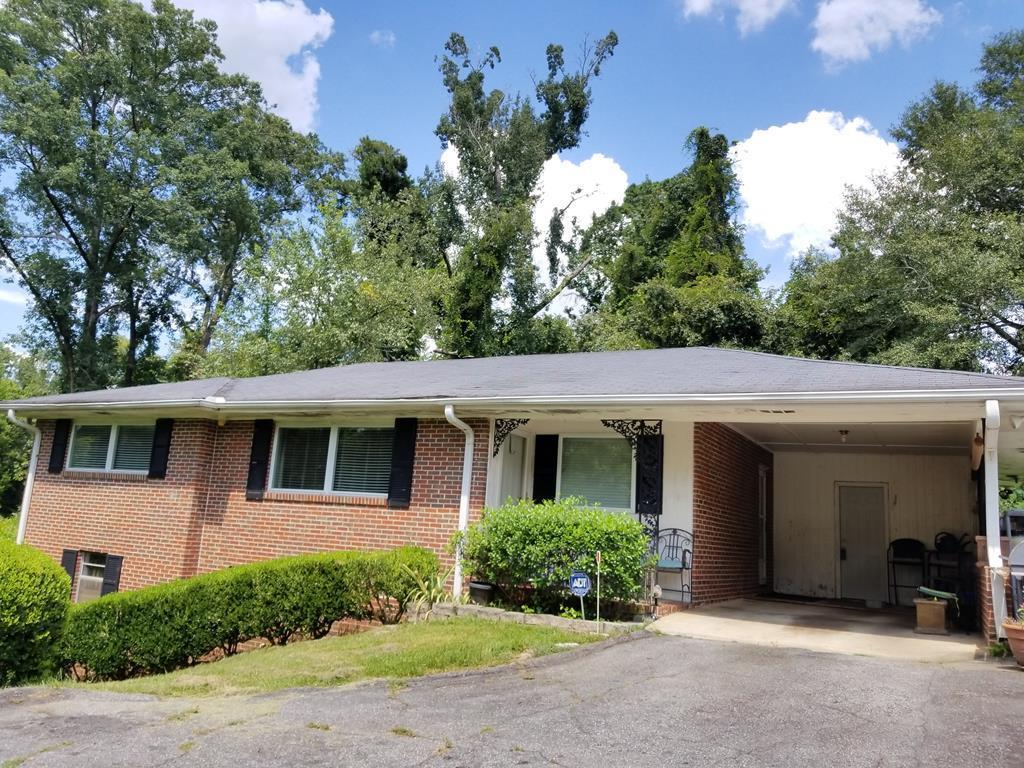 553 Forest Hill Road, Macon, GA 31210