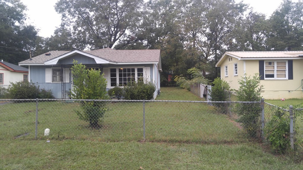 1333 Pierce Street, Perry, GA 31069