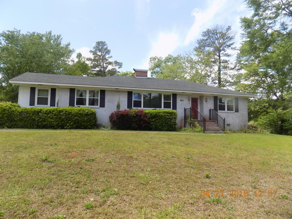 660 Forest Hill Road, Macon, GA
