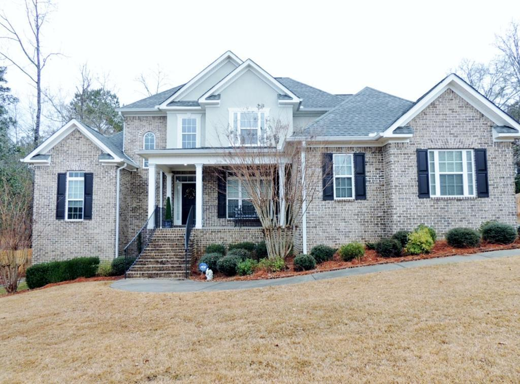 336 Carrick Way, Macon, GA