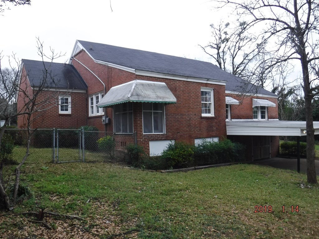 155 Alabama Avenue, Macon, GA 31204