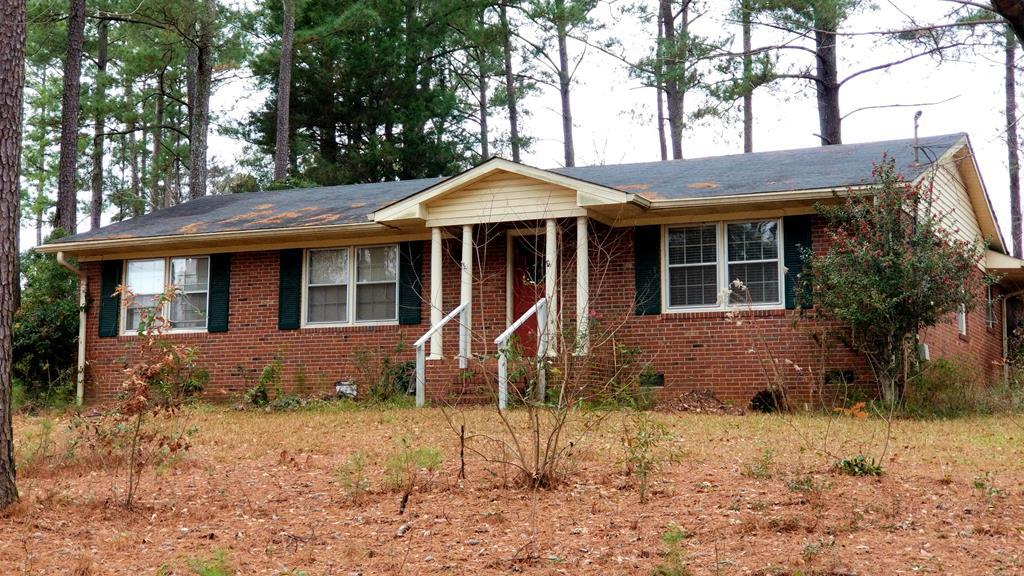 948 Hickory Ridge Drive, Macon, GA