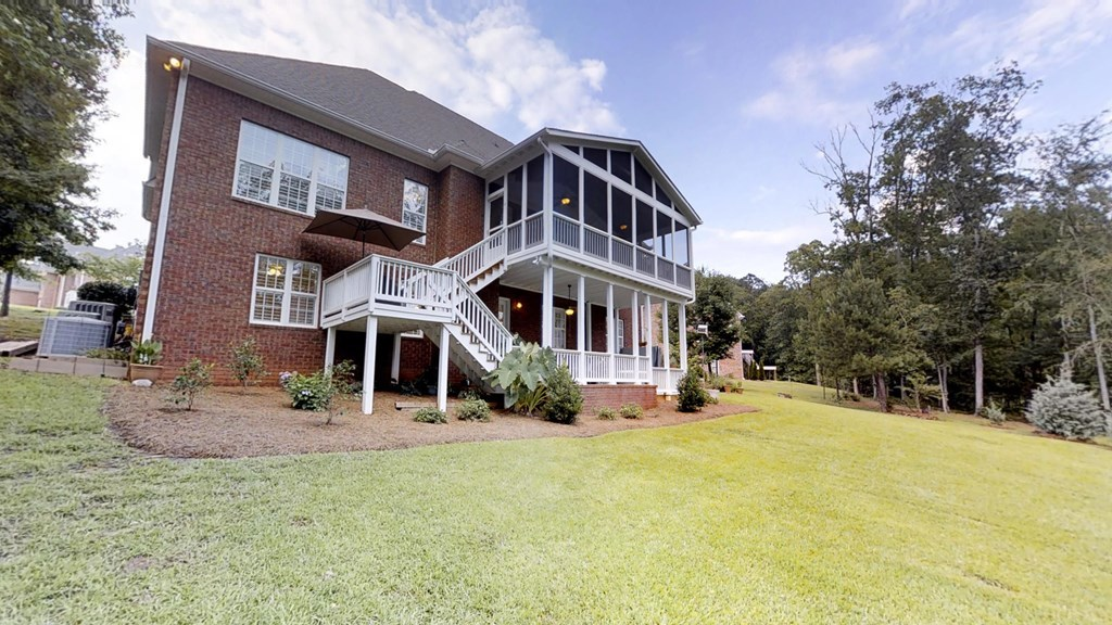 305 Broadleaf Court, Macon, GA 31210
