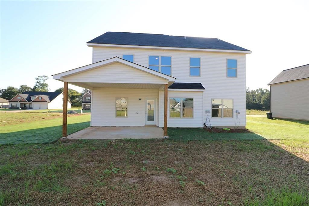 143 Stoney Creek Drive, Kathleen, GA 31047