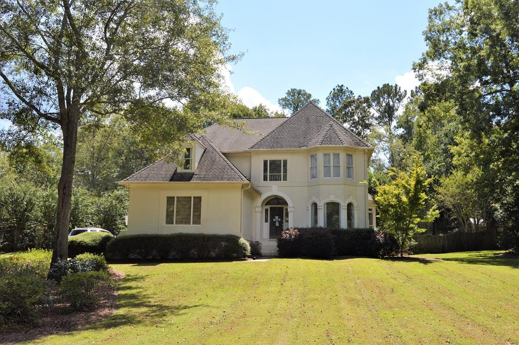 118 Bentwood Circle, Macon, GA 31210