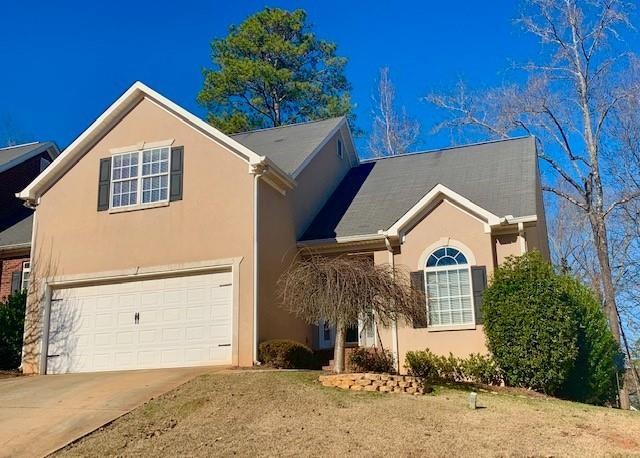 126 High Ridge Drive, Macon, GA 31220