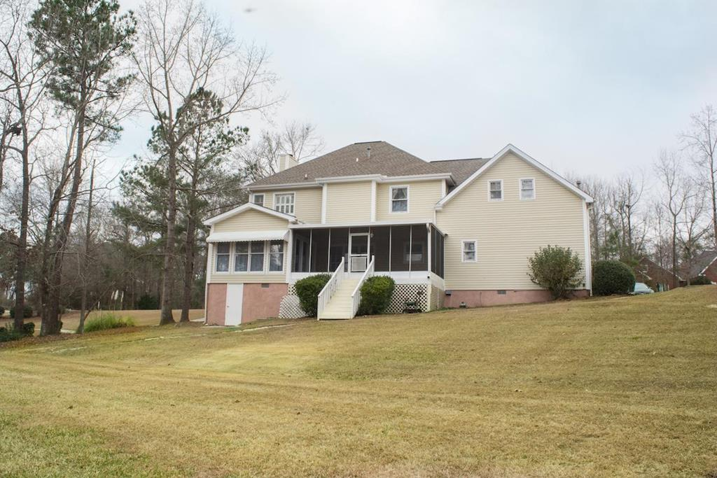 112 Lotus Point Drive, Macon, GA 31220