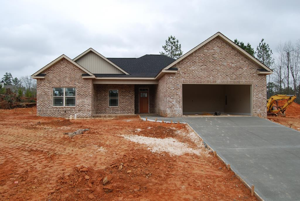 527 Constitution Drive, Forsyth, GA