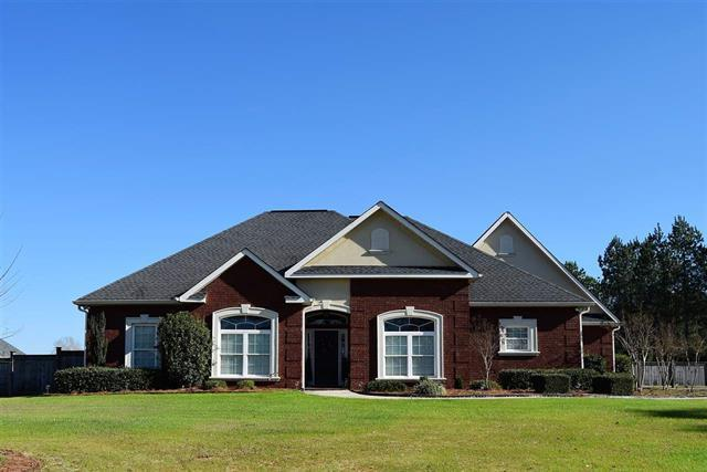 4003 Amberwood Pointe  Bonaire GA