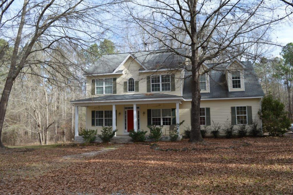163 Oliver Greene Road, Gray, GA