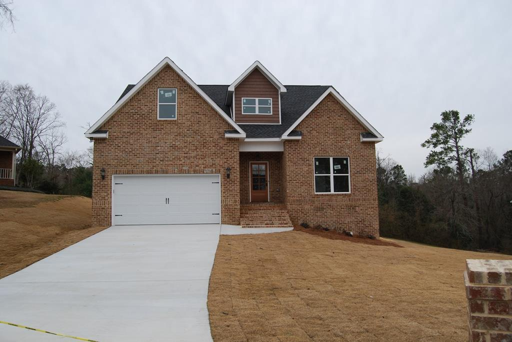 615 St Ives Place, Macon, GA