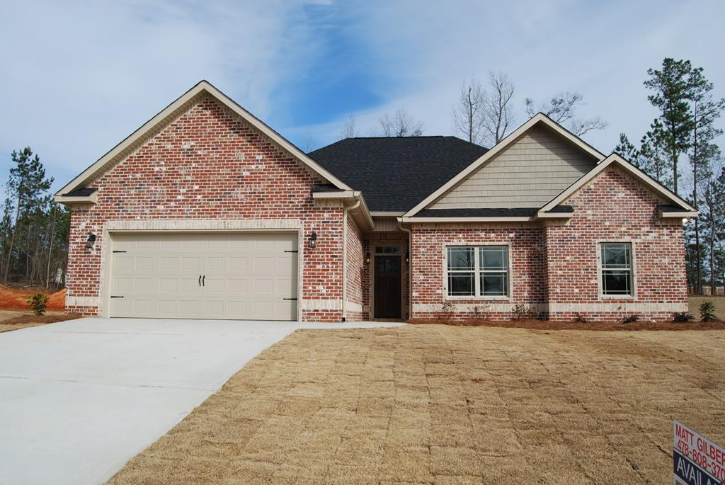 537 Constitution Drive, Forsyth, GA