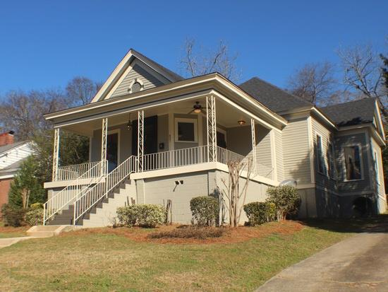 837 Laurel Avenue, Macon, GA