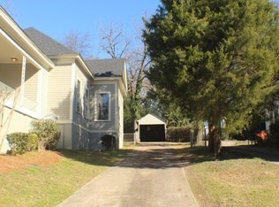 837 Laurel Avenue, Macon, GA 31211