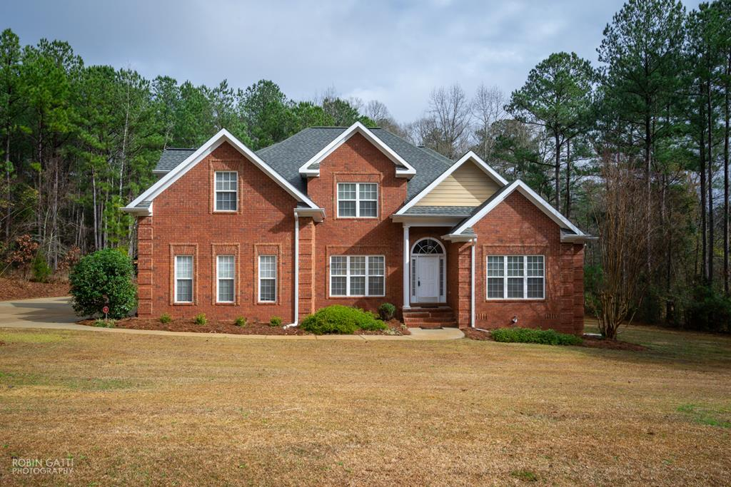 50 Wadley Station Lane, Macon, GA 31210