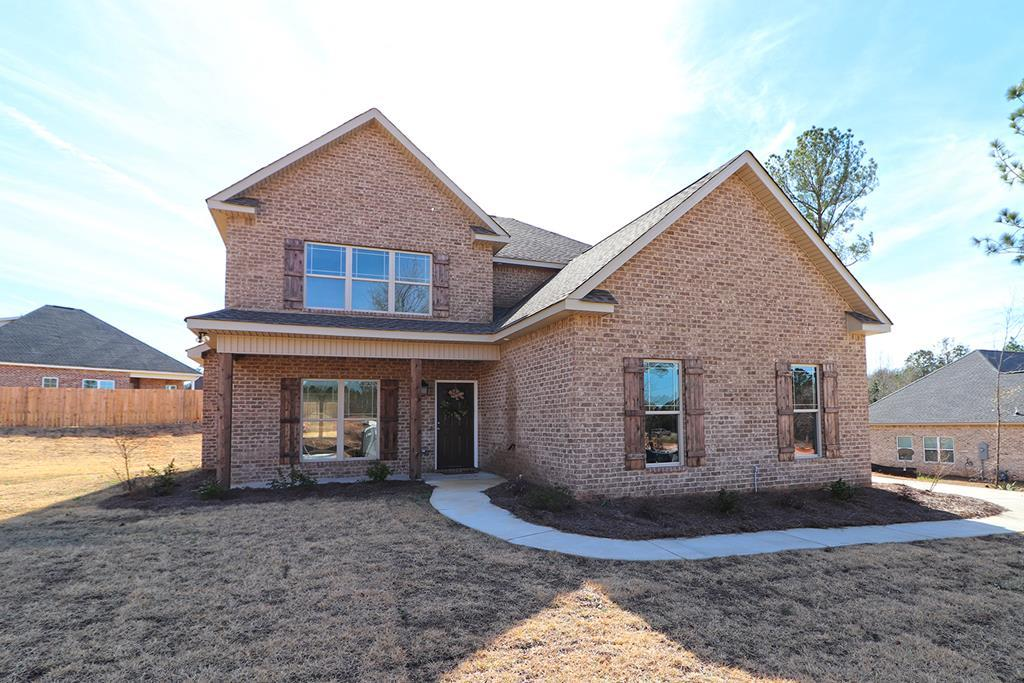 102 Bent Tree Court, Byron, GA