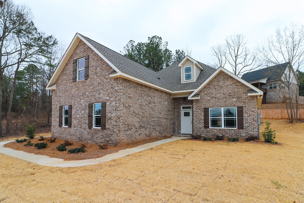 104 Timber Ridge Circle, Byron, GA 31008
