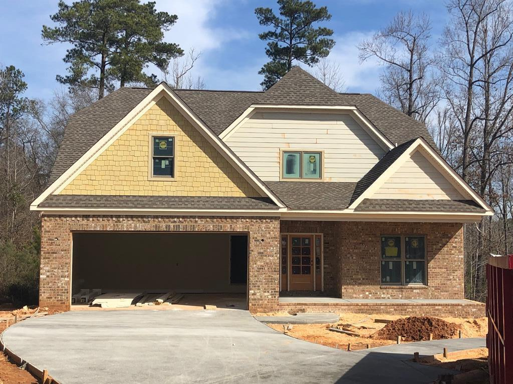 317 Carillon Court, Macon, GA